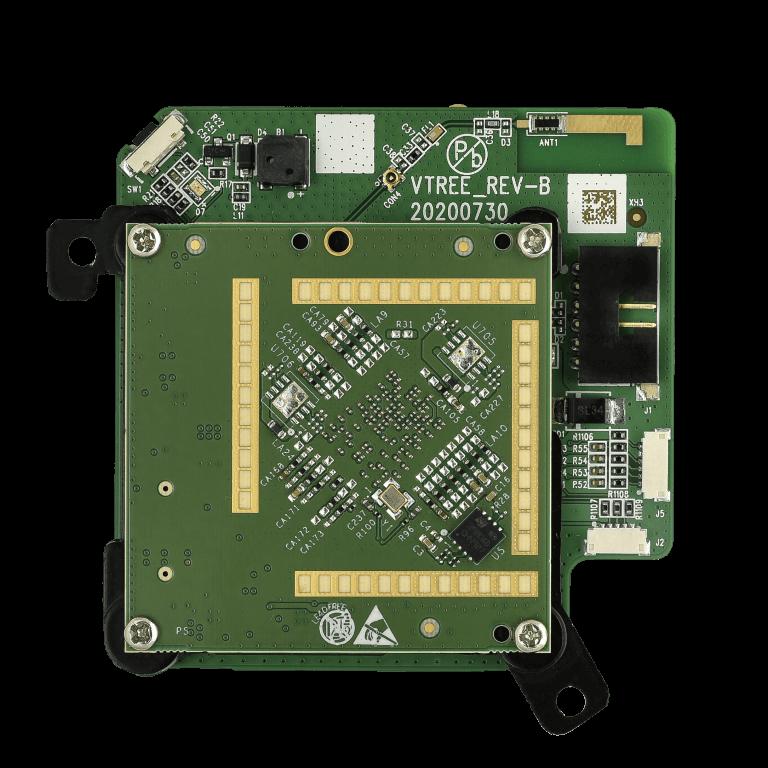Vayyar Element Prototyping Kit
